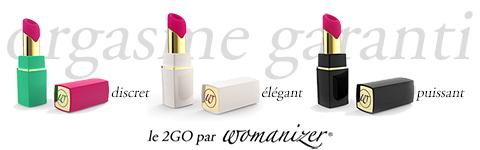 Womanizer 2GO