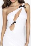 Robe Cornelia - Blanc