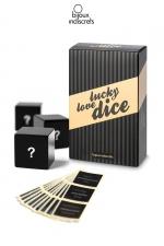 Dés Lucky love Dice