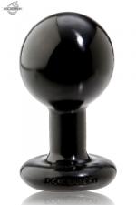 Round Butt Plug Medium : Le modèle serieux du Round Butt Plug pour amateurs de sensations.